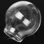 <グリーンピアッシング> 3.5mmガラスエレメントボトルパーツ画像