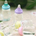 <グリーンピアッシング> 18mmガラスボールボトルパーツ画像