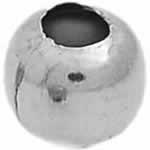<グリーンピアッシング> ステンレス6mmボールパーツ画像