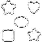 フラットレザーロープ 革紐 量売/10cm