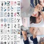 タトゥ 刺青 シール