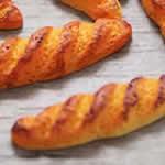 フランスパンアクリルパーツ